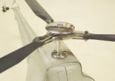 symbolická  rotorová hlava