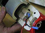 akumulátory NiMH 1700 v pouzdře