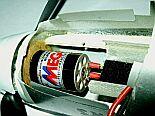 Instalace motoru MEGA ACN16157 v Mustangu