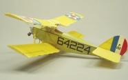 RC F1A připravená k letu.
