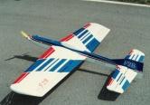 Druhý  vyrobený kus PCLS s původním,nízkým trupem.
